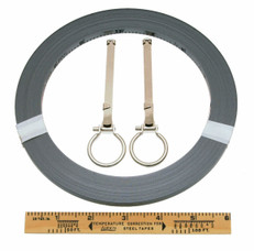 Lufkin Peerless Chrome-Clad Steel Tape Refill