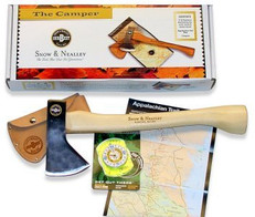 Snow & Nealley Campers Gift Set (WAM1)
