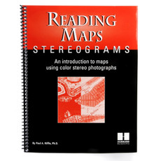 Reading Maps - Stereograms