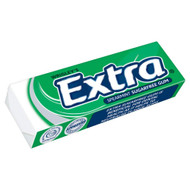 Wrigley's Extra Spearmint - 14g - Pack of 5 (14g x 5)