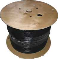 200m OM3 6 Core indoor/Outdoor Tight Buffered Cable Roll