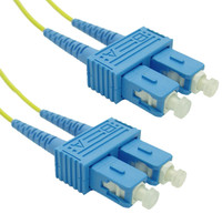 OS1 SC-SC Fibre Patch Lead 9u