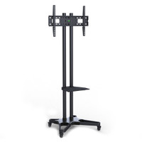 "TV Stand 37-70"" Adjustable TV Height"