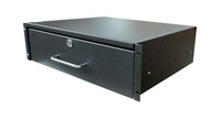 3U Rackmount Draw, Lockable