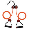 Trainer Cable - R5 Resistance Cables - 50lbs - Orange image