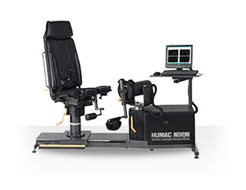 CSMi NORM Multi-joint Testing and Training System