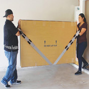 Silverbax - BEST Forearm Forklift made cause it's longer & more adjustable