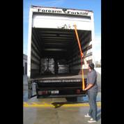 Truck Door Pull Down Strap