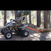 Deer Dragger - ATV/UTV