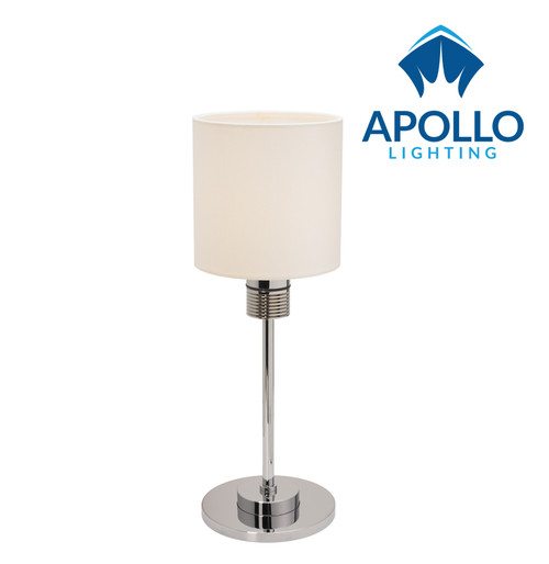 Prebit Nova Table Lamp In Led From Imtra And Apollo Lighting