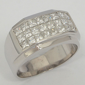 Men's Diamond Wedding Band diawb146-diamond-wedding-band
