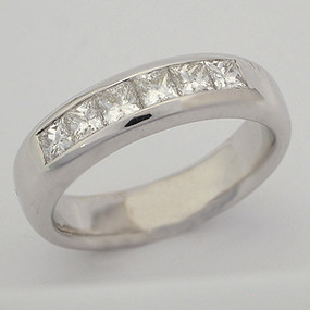 Men's Diamond Wedding Band diawb132-diamond-wedding-band