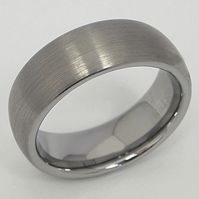 Men's Tungsten Wedding Band tung139-tungsten-wedding-band