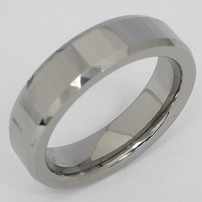 Men's Tungsten Wedding Band tung108-tungsten-wedding-band