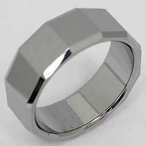 Men's Tungsten Wedding Band tung106-tungsten-wedding-band