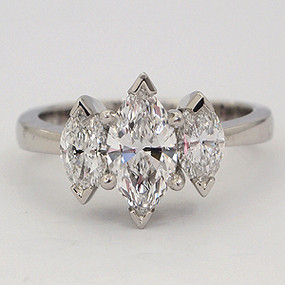 three stone engagement ring three-stone-engagement-ring-112