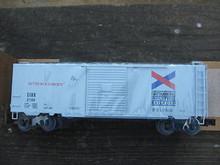 Weaver Chattahoochee 40' PS-1 box car, 3 rail or 2 rail