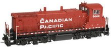Atlas O CP  MP-15  diesel, 3 rail, tmcc