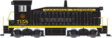 Pre-order for Atlas O Canadian National  SW-8 switcher, 2 rail QSI sound