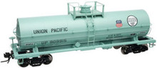 Atlas O UP Maintenance 11K  tank car, 3 rail or 2 rail