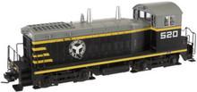 Atlas O  BRC  SW-9 diesel, 3 rail, TMCC