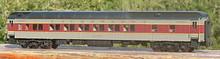 Golden Gate Depot Lackawanna  12-1 sleeper, 3 rail