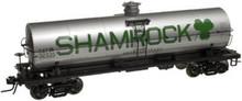 Atlas O Shamrock Petroleum  11K  tank car, 3 or 2 rail