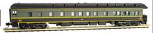 Golden Gate Depot Canadian National  Diner and observation car set, 3 rail or 2 rail