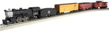 Atlas Industrial Rail GN  Freight train