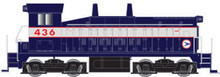 Atlas O NJDOT SW-9  diesel,  3 rail tmcc