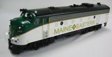 Sunset/3rd Rail Maine Eastern FL-9 diesels,  Non Powered A, 2 rail