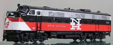 Sunset/3rd Rail NH FL-9 diesel, dummy A, 3 rail