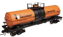 Atlas O  Hooker Chem (new scheme) 11,000 gallon tank car