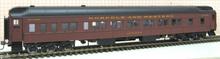 Golden Gate Depot  N&W 12-1 sleeper, 3 rail or 2 rail