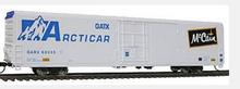 Weaver Aritcar/  McCain Foods  57' Mechanical Reefer