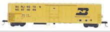 Weaver BN  57' Mechanical Reefer