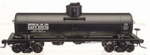 Atlas O SHPX 8000 gal tank car, 3 or 2 rail