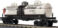 MTH Railking Canadian Pacific 3 dome   Tank Car, 3 rail