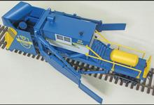 MTH Premier D&H Jordan Spreader, 3 rail