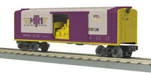 MTH Rail King MTHRRC Rounded Roof Box Car, 3 rail