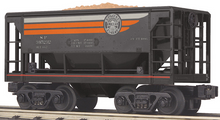 MTH Railking SP Ore Car w/Load, 3 rail