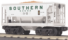 MTH Railking Southern Ore Car w/Load, 3 rail