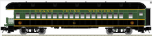 Pre-order for Atlas O 60' GTW  observation car, 3 rail or 2 rail