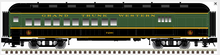 Pre-order for Atlas O 60' GTW combine  car, 3 rail or 2 rail