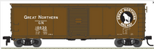 Atlas O GN 40' USRA Steel Box Car