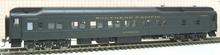 Golden Gate Depot  SP green 12-1 sleeper, 3 rail or 2 rail