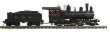 MTH Premier PRR 2-8-0 H-3 consolidation  steam loco, 2 rail, P3.0, DCC