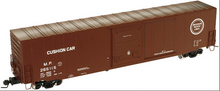 Atlas O MP 60' auto parts  box car,  3 rail or 2 rail