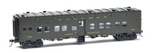 Pre-order for Atlas O Troop Sleeper car, new numbers