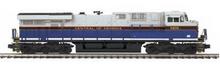 MTH Premier Central of Georgia  ES-44AC, 2 rail, Proto 3.0, DCC